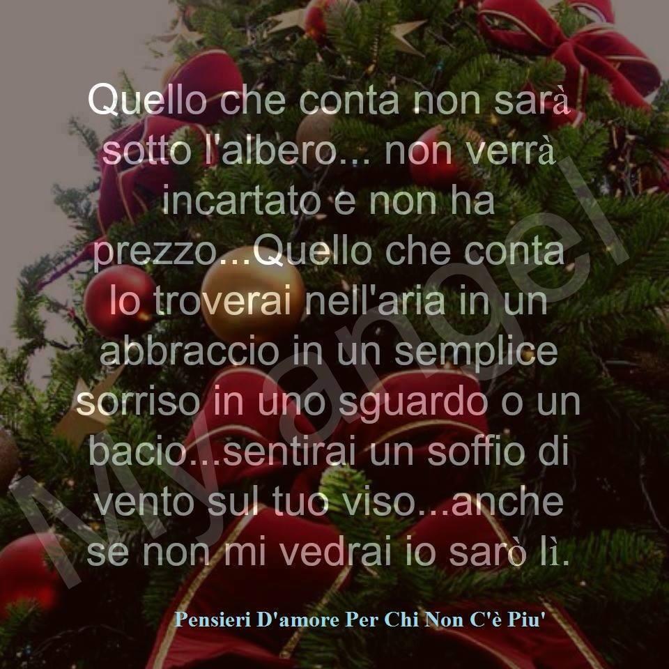 Buon Natale, Amore…